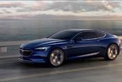 Buick Avista: Návrat amerického luxusního kupé?