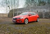 Opel Astra 1.4 Turbo: Lehčí, chytřejší