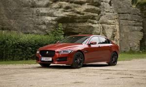 Recenze & testy: Jaguar XE 25t: Britské impérium vrací úder