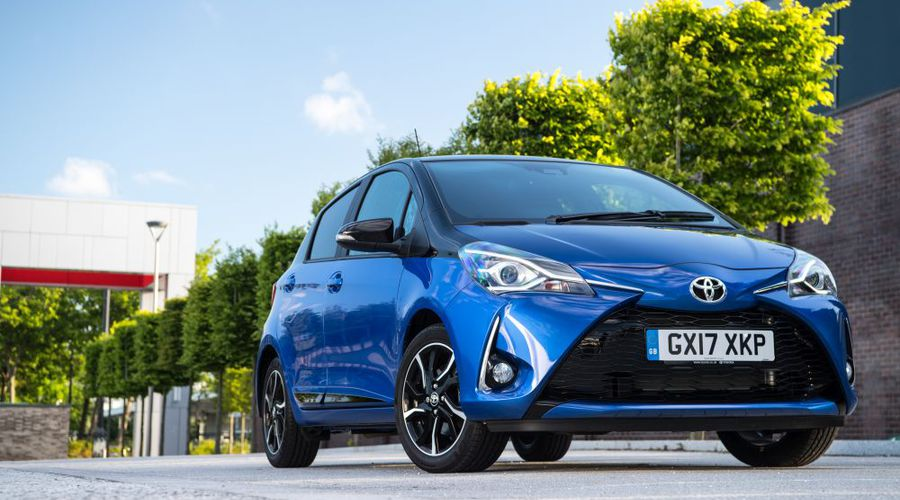 Recenze & testy: Toyota Yaris 1.5 HSD: Technická revoluce nebo pokrok za každou cenu?