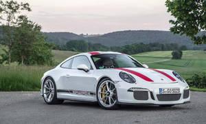 Novinky: Příští puristické Porsche bez výrobního limitu