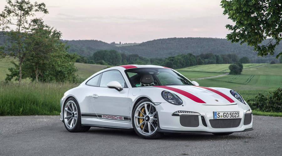 : Příští puristické Porsche bez výrobního limitu