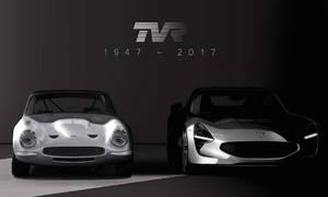 Novinky: Nové TVR se představí již tento pátek.