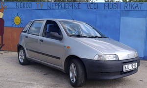 Recenze & testy: Fiat Punto: Příběh hlučného fiátka