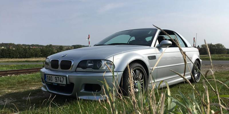 BMW M3 E46: Dr. Jekyll a pan Hyde