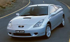Novinky: Toyota vzkřísí Celicu, ale nikdo neví jak
