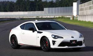 """Novinky: Toyota oficiálně spouští divizi """"GR"""""""