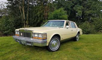 Cadillac Seville  1978