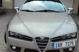 Alfa Romeo Brera 2,2JTS 2006