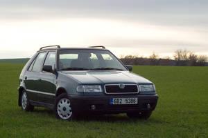 Škoda Felicia 1.6 GLX 1996