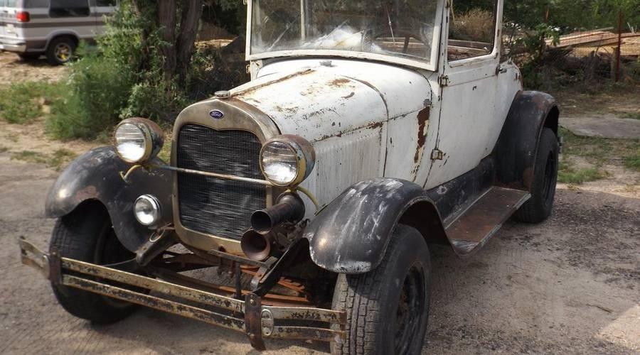 Autíčkář se ptá: Kdy končí sranda aneb po kolika letech už auto vyžaduje renovaci? | Autíčkář se ptá