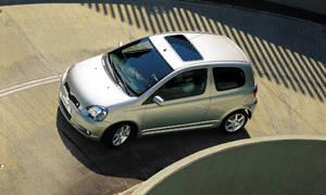 Bazarový snílek: Hrdinové za babku: Toyota Yaris 1.5 TS