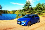 Hyundai i30 Combi 1.4 T-GDI DCT: Nejlepší český kombík nebo korejská náhražka?