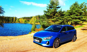 Recenze & testy: Hyundai i30 Combi 1.4 T-GDI DCT: Nejlepší český kombík nebo korejská náhražka?