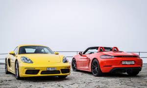Novinky: Střídat nová Porsche jako ponožky? Umožní to nový zákaznický program.