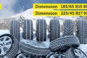 Jak vybrat správné zimní pneumatiky? | Autíčkář se ptá