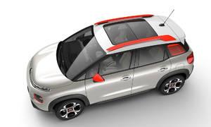 Recenze & testy: Citroën C3 Aircross: Rodinná výstřednost