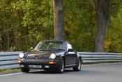 Porsche 911 3.0 SC: Když řízení je umění