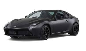 #autickarfuturista, Novinky: Toyota ukáže koncept hybridního kupé GR HV