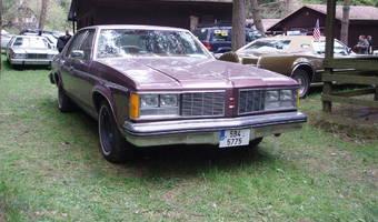 Oldsmobile Delta 88 Royale  1979