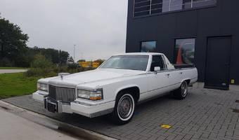Cadillac Brougham  1992