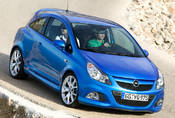 Opel Corsa OPC | Autíčkářova garáž
