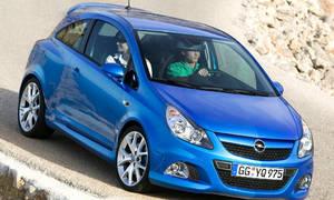 Autíčkářova garáž: Opel Corsa OPC | Autíčkářova garáž