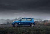 Renault Clio RS Jean Ragnotti: 'eNko' pro všední den | Za volantem