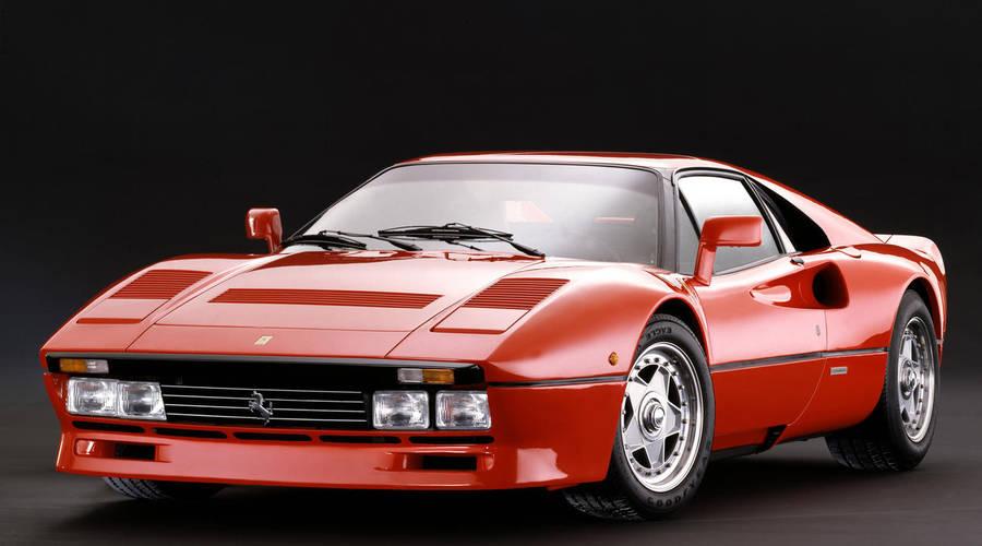 Historie: Ferrari 288 GTO: Život ve stínu legendy