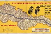 Dálnice D1: Od Bati přes komunisty až po budoucnost