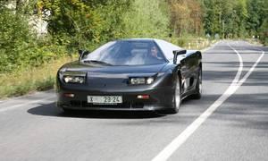 Historie: Tatra MTX V8: Kam se poděl český supersport?
