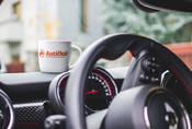 Vychutnejte si kafe nebo čaj ze stylového hrnku od Autíčkáře!