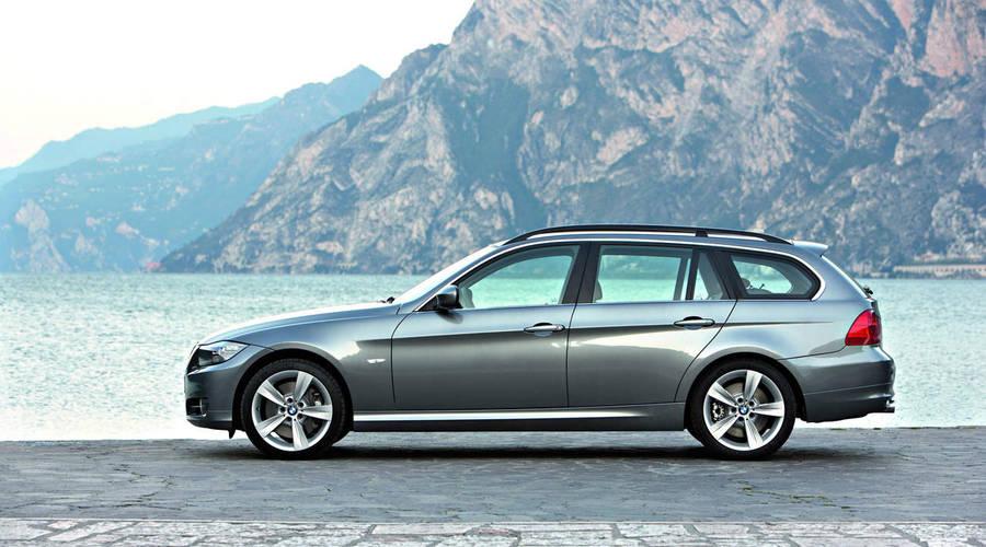 Ptejte se Vojtů: Jak nahradit stárnoucí BMW? | Ptejte se Vojtů