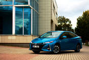 Toyota Prius: Auto pro lidi, kteří nemají rádi auta