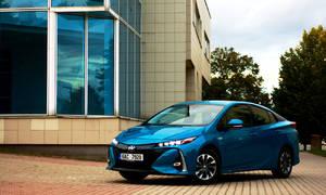 Recenze & testy: Toyota Prius: Auto pro lidi, kteří nemají rádi auta