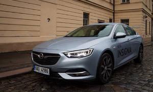 Recenze & testy: Opel Insignia 2.0 CDTI: Kompromis lepší než specialista?