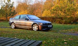 Historie, Recenze & testy: BMW 325Ci (E46): vzpomínka na lepší časy