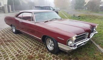 Pontiac Catalina Coupe 1965