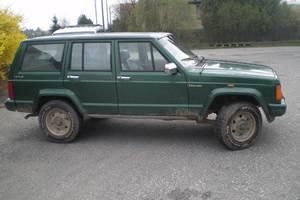 Jeep Cherokee HO 1993