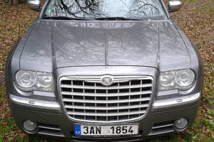 Chrysler 300C LX 2007