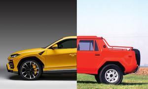 Autíčkářova fikce: Jak Lamborghini svým modelem Urus promarnilo skvělou příležitost