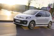 VW Up! GTI jde do prodeje. Má u milovníků hot-hatchů šanci?