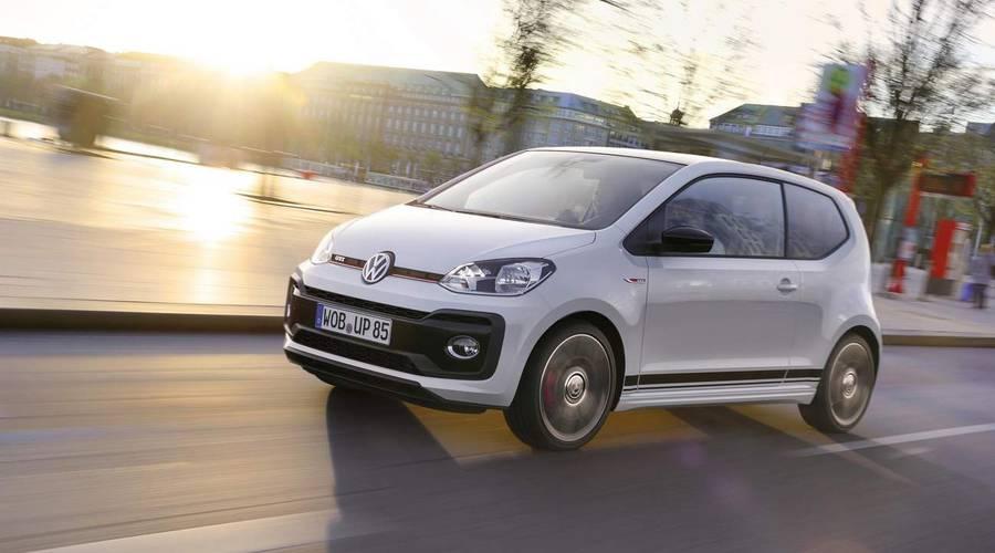 Novinky: VW Up! GTI jde do prodeje. Má u milovníků hot-hatchů šanci?