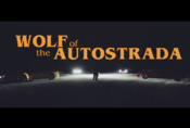 Vlk z autostrady: čirá automobilová vášeň!