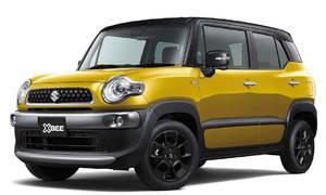 Novinky: Sériové Suzuki Xbee – malá a roztomilá auta ještě nezemřela!