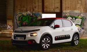 Recenze & testy: Citroën C3: Francouzská plavnost v kapesním provedení