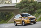 Ford Ka+: I levně to jde dobře