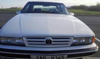 Pontiac Bonneville r.v. 1990 SE, Automatic 3.8 V6 1990