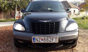 Chrysler PT Cruiser Limitef 2001