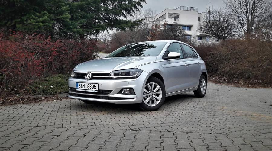 Recenze & testy: Volkswagen Polo 1.0 TSI: Noční můra automobilového novináře